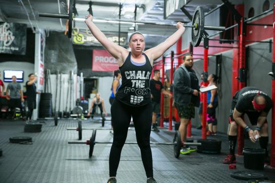 CrossFit Insanity_Irvine_CA_Open 15.2_Orange County_Tustin_Costa Meas_Newport